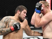 Andrei Arlovski vs Carlos Felipe UFC Vegas 40 heavyweight bout odds, prediction, fight info, stats, stream and betting insights.