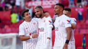 Sevilla FC v RCD Espanyol - La Liga Santander