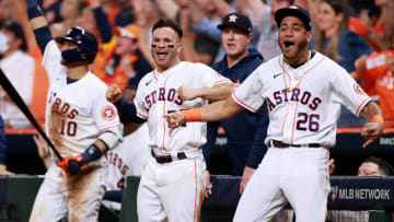 Prediction and pick for Red Sox vs Astros ALCS Game 2.