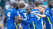 Lukaku e Kanté são dúvidas para o jogo diante do Brentford, fora de casa.