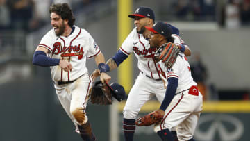 Atlanta Braves vs Houston Astros MLB Playoffs odds, schedule and predictions for 2021 World Series.