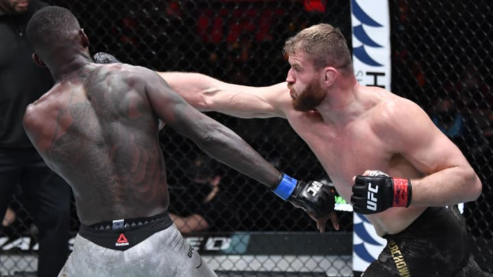 UFC 267 Odds: Jan Blachowicz vs Glover Teixeira Headlines Stacked Card