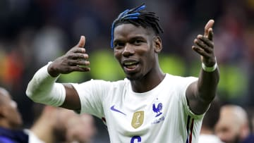 Paul Pogba is reportedly close to a switch to Real Madrid