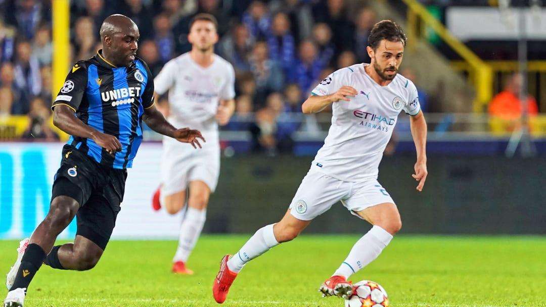 FIFA 22 chose Bernardo Silva to be the latest RTTK SBC reward.