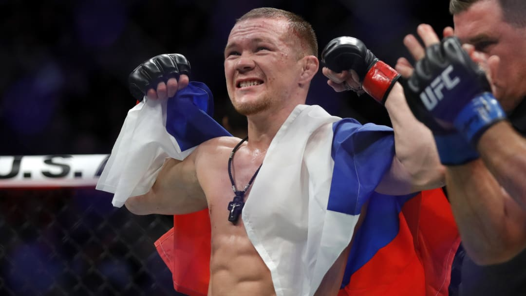 Petr Yan vs Cory Sandhagen UFC 267 bantamweight bout odds, prediction, fight info, stats, stream and betting insights.