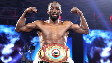 Terence Crawford vs Shawn Porter opening betting odds from FanDuel Sportsbook.