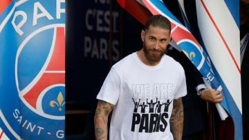 Contratado há mais de três meses, Sergio Ramos, enfim, pode estrear pelo Paris Saint-Germain. Zagueiro pode ir a campo sexta-feira, 15, pela Ligue 1.