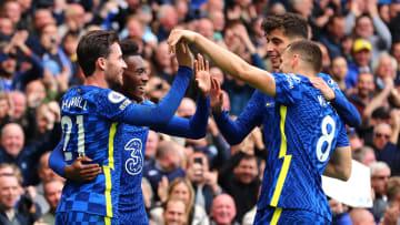 Chelsea v Norwich City - Premier League