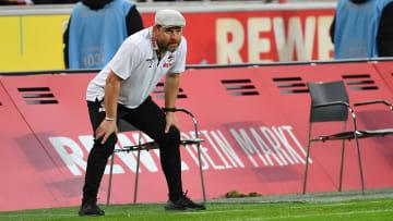Steffen Baumgart holt aus dem 1. FC Köln alles raus