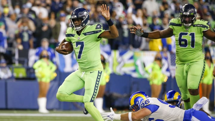 Geno Smith needs to step up for the Seahawks.