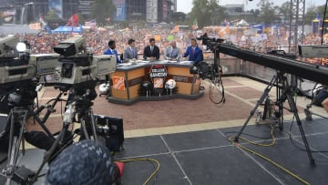 ESPN College GameDay picks and predictions for NCAA Week 7.