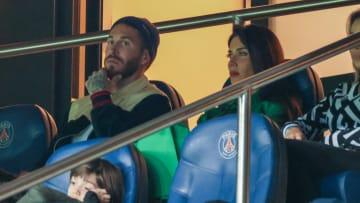 Sergio Ramos todavía no ha jugado con su nuevo equipoç