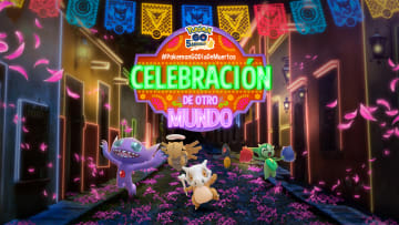 """Niantic Labs has announced a new Pokemon GO event meant to celebrate Día de los Muertos, the Mexican holiday also known as """"Day of the Dead."""""""