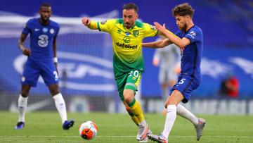 Chelsea e Norwich se enfrentam pela nona rodada da Premier League.
