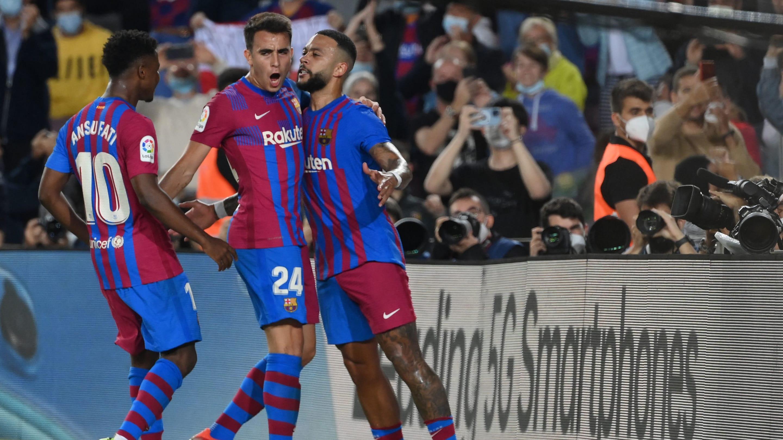 Barcelona 3-1 Valencia: Player ratings as Barça earn crucial comeback win