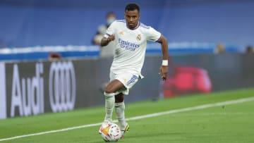Atacante do Real Madrid tem concorrência de peso