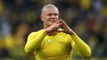 Erling Haaland und der BVB: Echte Liebe