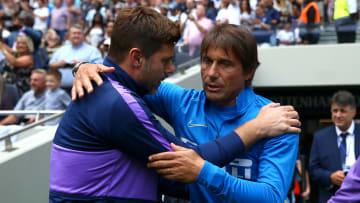 Tottenham Hotspur v FC Internazionale - 2019 International Champions Cup