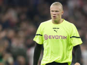 Erling Haaland is expected to leave Borussia Dortmund next summer