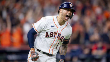 Red Sox vs Astros ALCS Game 2 betting preview.