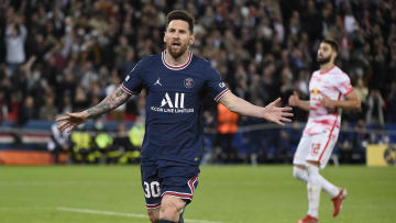 Messi wants Icardi sold at PSG after rumoured fallout