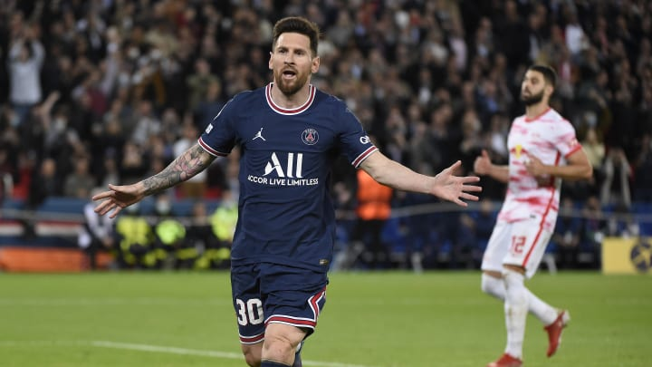 Lionel Messi wants PSG teammate sold after rumoured fallout