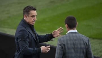 Gary Neville says Ronaldo's arrival brings 'problems' alongside 'big positives' to Man Utd