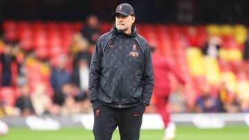 Jurgen Klopp expects a tough test against Atletico