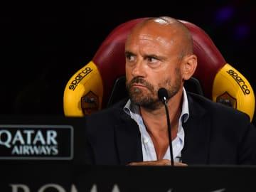 Gianluca Petrachi