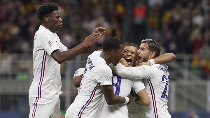 Real Madrid tem interesse em Aurélien Tchouaméni, do Monaco. Meia vem se destacando na Ligue 1 e na Seleção Francesa.