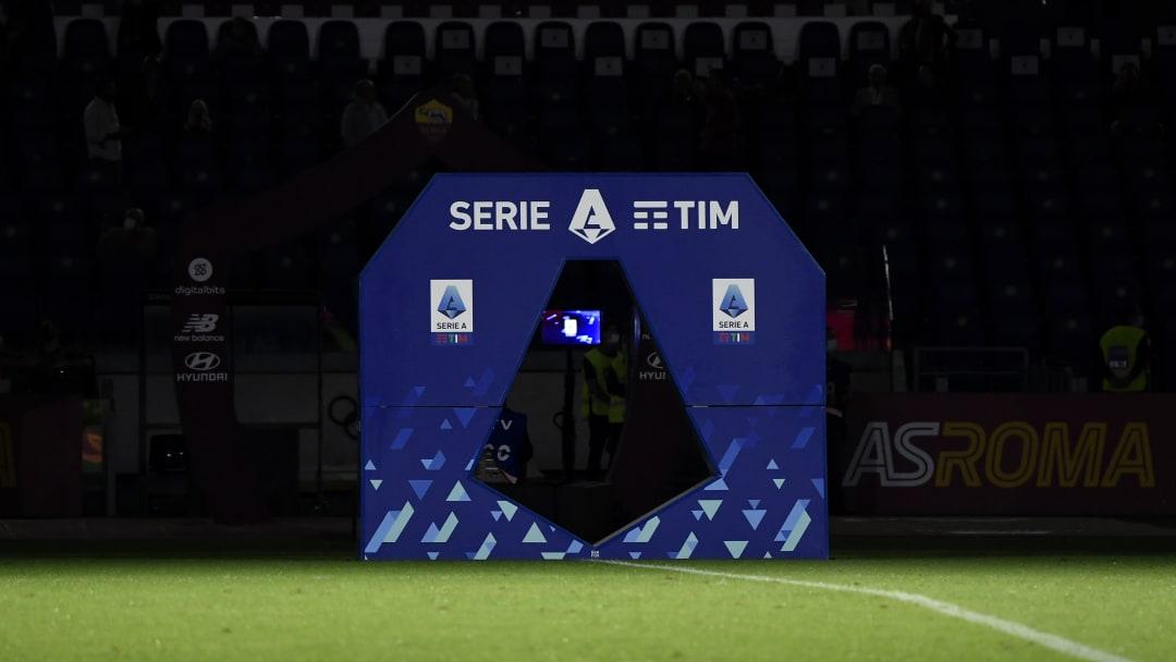 Top 11 - 8ª giornata Serie A / 90min Italia
