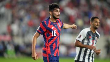 Ricardo Pepi will nach Europa wechseln