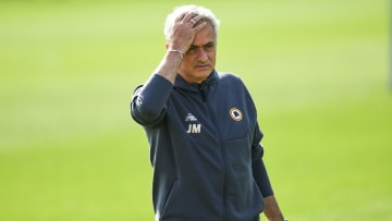 Roma were battered by Bodo/Glimt