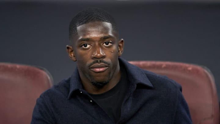 Ousmane Dembele can leave Barcelona for nothing in 2022