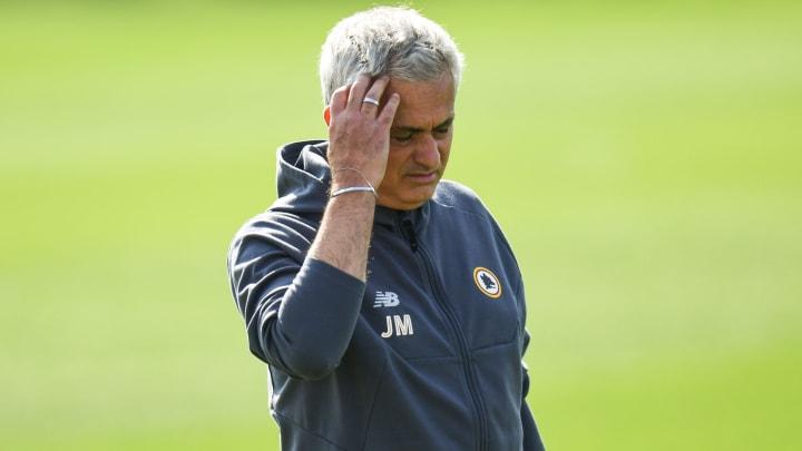 La Roma de Mourinho se estrella ante el Bodo Glimt