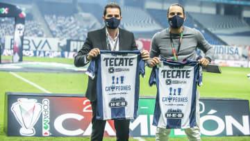 Monterrey v Tijuana - Final Copa MX 2020