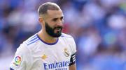 Daniel Riolo ne croit pas au Ballon d'Or pour Benzema