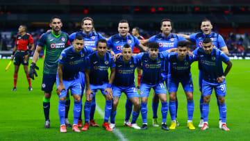 La Máquina y los Tigres repartieron puntos en la jornada 13 del Apertura 2021