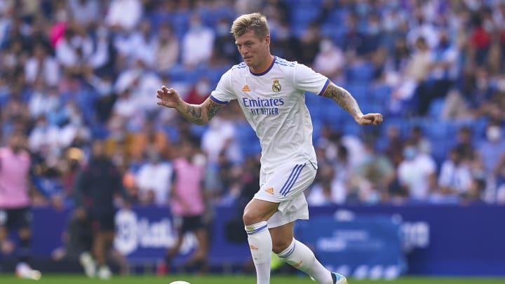 El Real Madrid vs Athletic Club es uno de los partidos aplazados