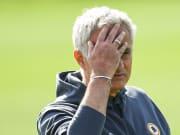 Mourinho konnte kaum mehr hinsehen