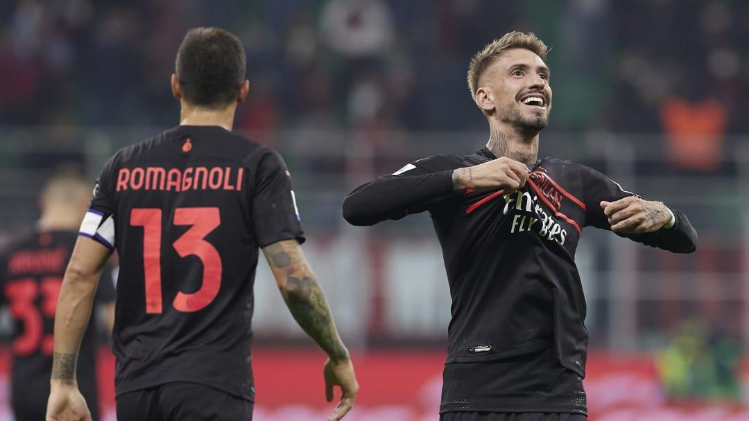Milan vem em ótimo momento em LaLiga, mas mal na Champions