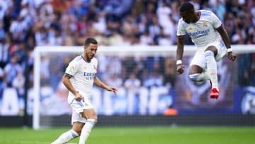 El Real Madrid no jugará este fin de semana