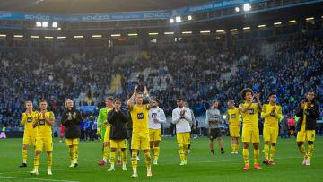 Der BVB hat gegen Bielefeld zurückgeschlagen