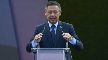 Bartomeu has one major regret from his time at Barcelona