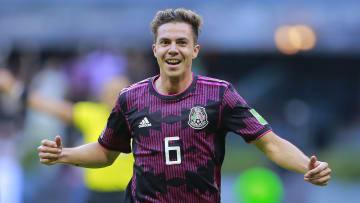 Sebastián Córdova paved the way for the Mexican team to beat their Honduran counterpart 3-0 at the Azteca Stadium.