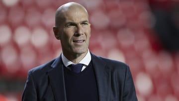 CR7 milite pour Zidane à United