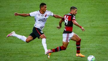 Clubes iniciam, na quarta-feira, briga por vaga à final da Copa do Brasil