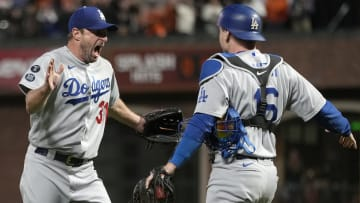 Los Angeles Dodgers vs Atlanta Braves MLB Playoffs odds, schedule & predictions for NLCS series.