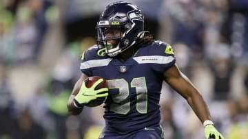 Jacksonville Jaguars vs Seattle Seahawks prediction, odds, spread, over/under and betting trends for NFL Week 8 game.