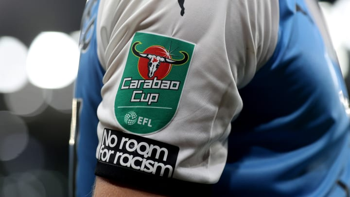 The Carabao Cup has new rules